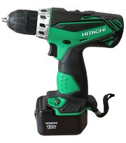 Hitachi DS12DVFA фото