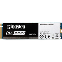 Kingston KC1000 SKC1000/480G 480GB