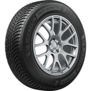Michelin Pilot Alpin 5 SUV фото