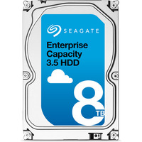 Seagate Enterprise Capacity ST8000NM0016 8TB
