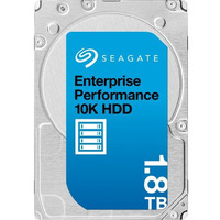 Seagate Enterprise Performance 10K ST1800MM0129 1.8TB